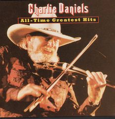 DANIELS, CHARLIE - All Night Long