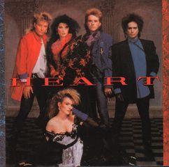 Heart - Heart