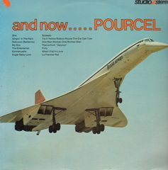 Franck Pourcel - And Now.....pourcel