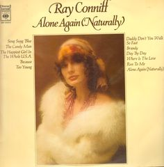 Ray Conniff - Alone Again (naturally)