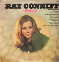 Ray Conniff - Honey Record