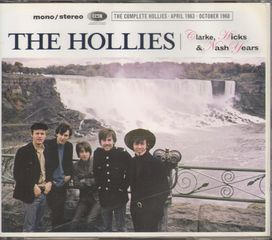 Thumbnail - HOLLIES