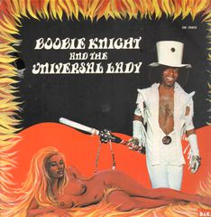 Thumbnail - KNIGHT,Boobie,And The Universal Lady
