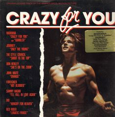 Thumbnail - CRAZY FOR YOU