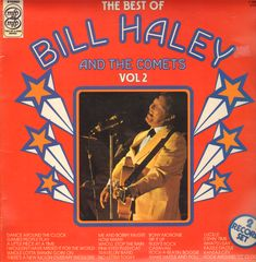 Thumbnail - HALEY,Bill,And The Comets
