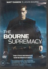 Thumbnail - BOURNE SUPREMACY