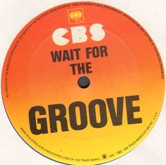 Thumbnail - WAIT FOR THE GROOVE
