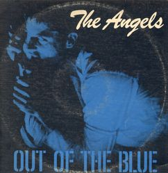 Angels - Out Of The Blue