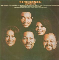 5th Dimension - Greatest Hits Record
