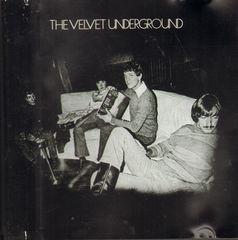 Velvet Underground - The Velvet Underground