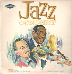 Thumbnail - ELLINGTON,Duke/Bobby HACKETT