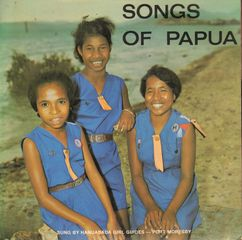 Thumbnail - HANUABADA GIRL GUIDES PORT MORESBY