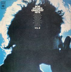 Bob Dylan - Bob Dylan's Greatest Hits Vol Iii