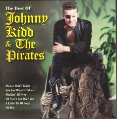 Thumbnail - KIDD,Johnny,And The Pirates