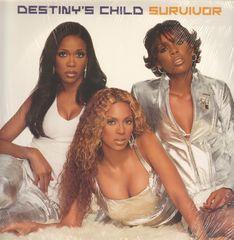 Destiny's Child - Survivor Record