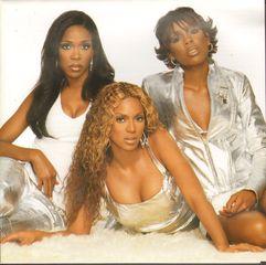 Destiny's Child - Survivor Vinyl
