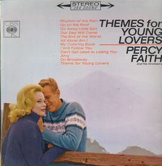 Percy Faith Theme From A Summer Place Records Lps Vinyl