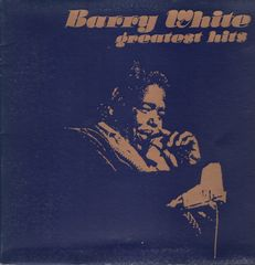 Thumbnail - WHITE,Barry