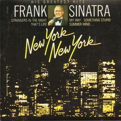New York New York-his Greatest Hits - Frank Sinatra