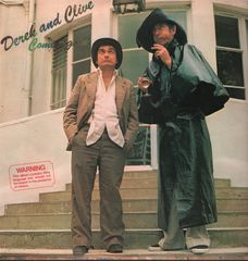 Derek & Clive - Derek And Clive Come Again