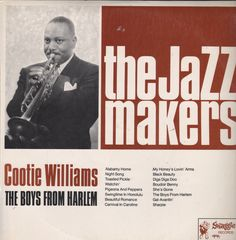 Thumbnail - WILLIAMS,Cootie