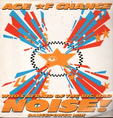 Thumbnail - AGE OF CHANCE