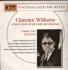 Thumbnail - WILLIAMS,Clarence