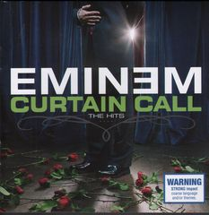 Eminem - Curtain Call-the Hits