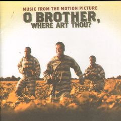Thumbnail - O BROTHER WHERE ARE THOU?