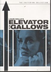 Thumbnail - ELEVATOR TO THE GALLOWS