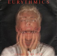 Eurythmics - Thorn In My Side/when Tomorrow Comes