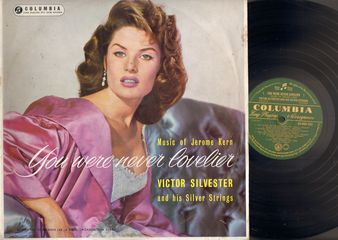 Thumbnail - SILVESTER,Victor,And His Silver Strings