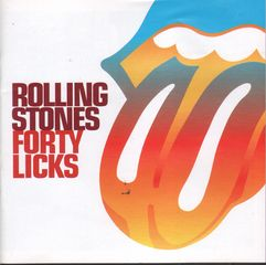 Rolling Stones Forty Licks Records Lps Vinyl And Cds
