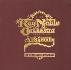 Thumbnail - NOBLE,Ray,Orchestra,With Al BOWLLY