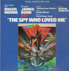 Thumbnail - SPY WHO LOVED ME
