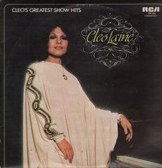 Cleo's Greatest Show Hits