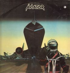 Aviator - Aviator CD