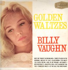 Billy Vaughn - Golden Waltzes