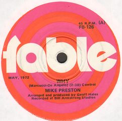 Thumbnail - PRESTON,Mike