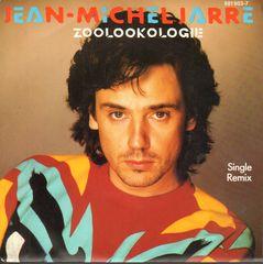 Jean Michel Jarre - Zoolookologie (remix/ethnicilour Ii)