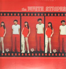 White Stripes - The White Stripes LP