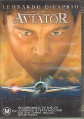 Aviator - The Aviator