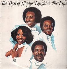 Thumbnail - KNIGHT,Gladys,& The Pips