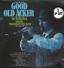 Thumbnail - BILK,Acker,And His Paramount Jazz Band