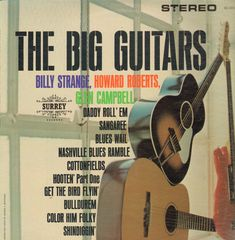 The Big Guitars