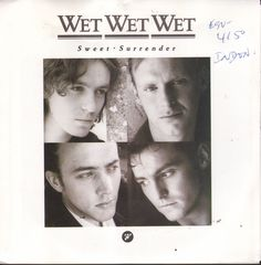 Wet Wet Wet - Sweet Surrender/this Time