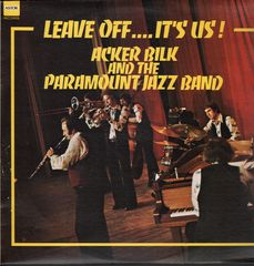 Thumbnail - BILK,Acker,And The Paramount Jazz Band