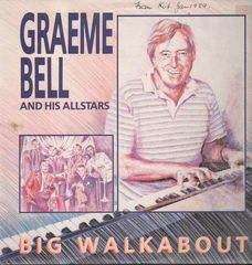 Thumbnail - BELL,Graeme,And His All-Stars