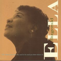 Ella Fitzgerald - Ella/things Ain't What They Used To Be