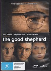 Thumbnail - GOOD SHEPHERD